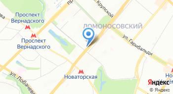 Экофарм на карте