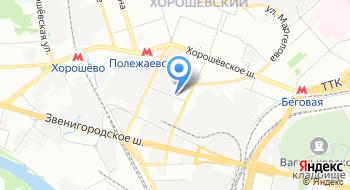 Vata-Prima.ru на карте