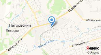 Главное управление МЧС России по Тульской области, отдел надзорной деятельности по Привокзальному и Советскому округам города Тулы на карте