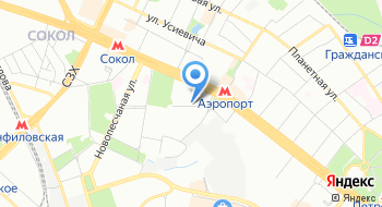 Сервисный центр МТехник на карте