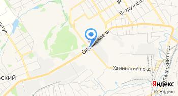 Комплект сервис на карте