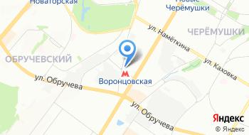 ФГУП НПП Гамма на карте