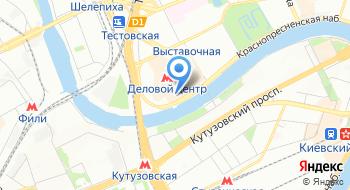 Qbf на карте