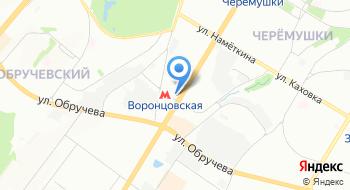 Иконописная мастерская Митрофановых на карте