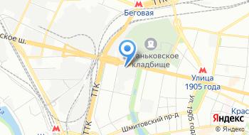YouDo.com на карте