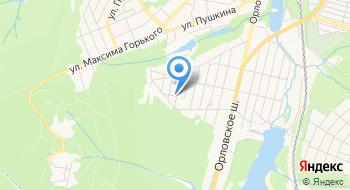 Гидравлика Сервис на карте