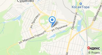 Учебный центр Klever на карте