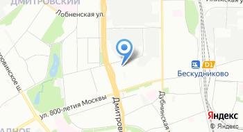 Бизнес Мебель на карте