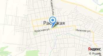 ЧАЙ-КОФЕ на карте
