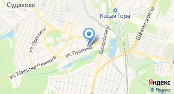 3DPechat на карте