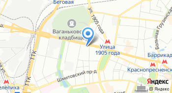 Всероссийский Государственный центр качества и стандартизации лекарственных средств для животных и кормов на карте