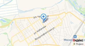 КолодецТула. РФ на карте