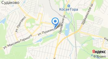 Домофон Визит на карте