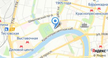 Fcp Ltd на карте