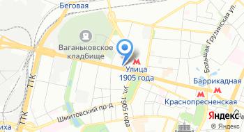 Интернет-магазин Alcotestery.ru на карте