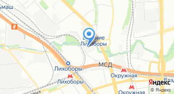 Alfafit на карте