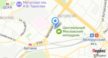 Российские ипподромы на карте