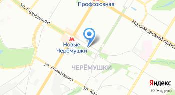 МТМ-ПРО на карте