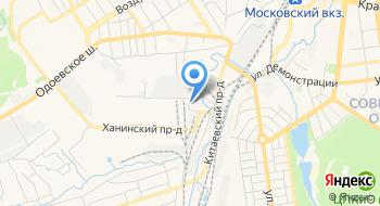 МостоТрест Мехстроймост на карте
