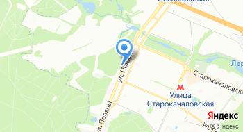 Автомагазин РосАвтоЗапчасть на карте