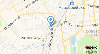 Компания Уникум Пласт Тула на карте