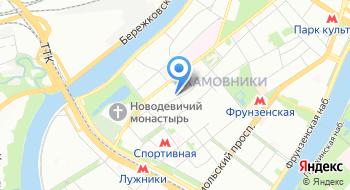 ВИТ-Консалтинг на карте