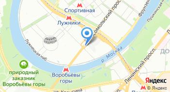 Магазин и сервисный центр садовой техники Cheaptool.ru на карте