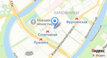 Иконописная мастерская Екатерины Ильинской на карте