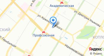 РСБ-Групп на карте