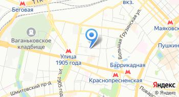 Торгово-Производственная компания Siberian Floors на карте