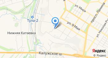 ПКФ Букон на карте