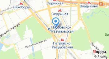 Интернет-магазин Все для сварки на карте