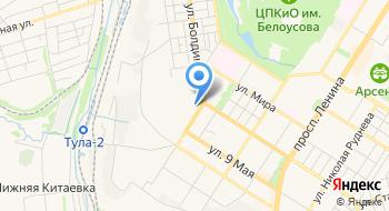 Фото-Лавка на карте