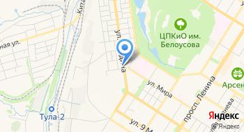 Интернет-магазин Bon Shopping на карте