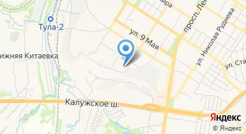 Ofic-mebel на карте
