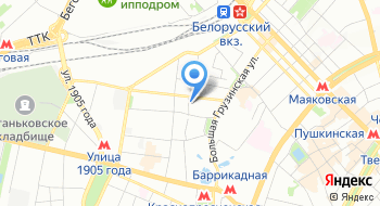 Дом моды Сергея Ефремова на карте