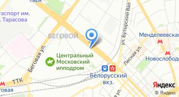 Урал-Минерал на карте