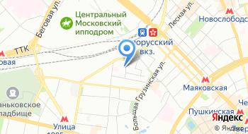 Казачья Оружейная Палата на карте