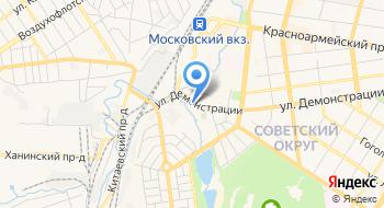 БризТула на карте