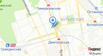Информ-курьер доставка на карте