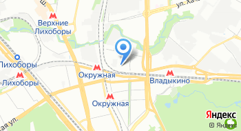 Ресурс Безопасности на карте