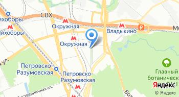 Open Galaxy на карте