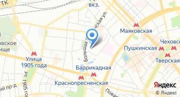 JFTravel на карте