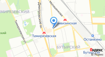 Автоирр на карте