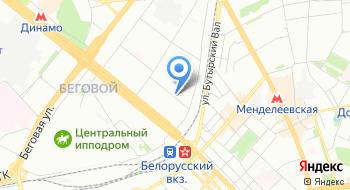 Интернет-магазин Домашний бутик на карте