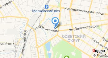 Комитет ЗАГС Администрации города Тула, сектор ЗАГС по регистрации смерти на карте