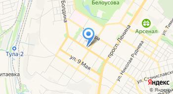 Pavlovsky Roman Consulting group на карте