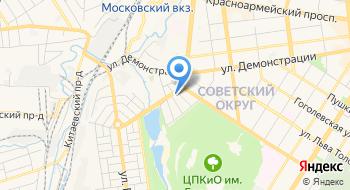 Гостиница и Русская баня Саяны на карте