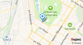 Центр эстетической медицины Сонави на карте