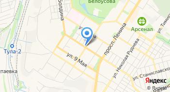 Центр Пакетных Технологий на карте